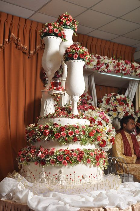 Wedding Cake Made In Sri Lanka Weddings Cakes Elegant Cupcakes