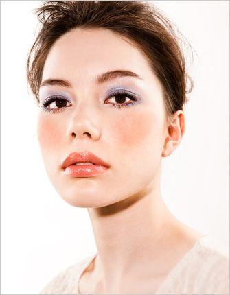 Make up Image COOL SEXY RMK 15th Anniversary Summer Collection 2012 RMK