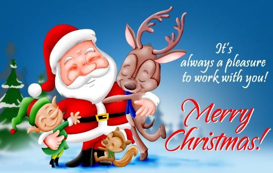 Resultado de imagen de merry christmas greetings for students
