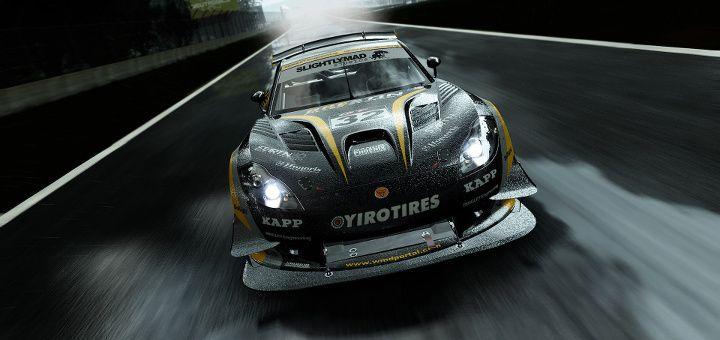 Project CARS roda a 60 FPS no PS4; no Xbox One os desenvolvedores ainda querem chegar nessa marca