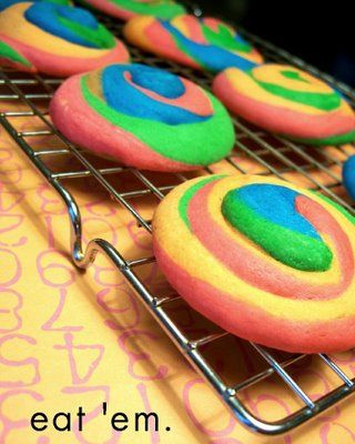 One of my daughter's favorite cookie recipes!