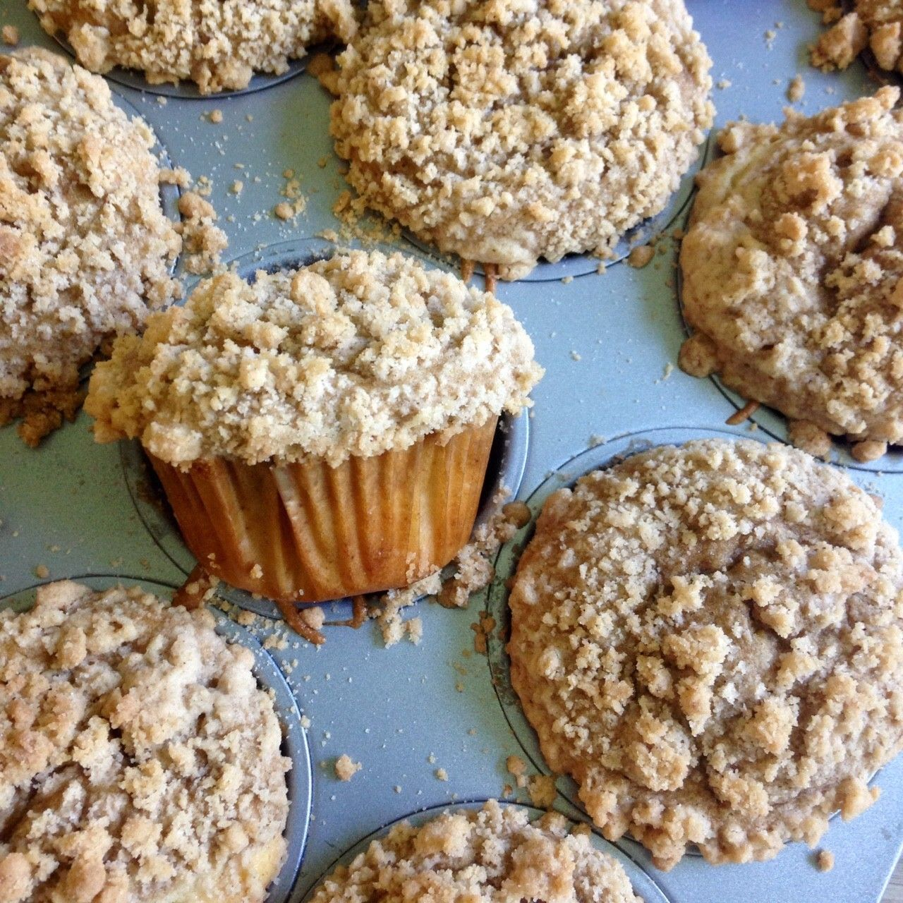 Cup4Cup (With images) Coffee cake muffins, Gluten free