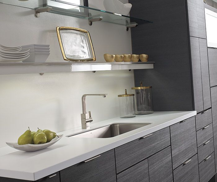 Genial Rustic Meets Modern Styling In An Open And Airy, Contemporary Kitchen In  Koslinu2026
