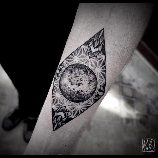 Black And Grey Galaxy Tattoo Google Search Tattoo Pinterest