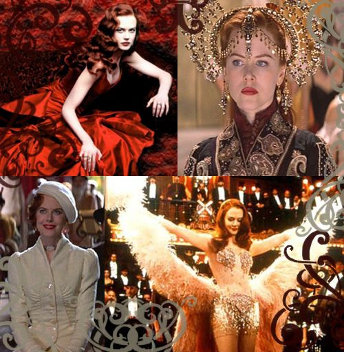 Moulin rouge, Satine