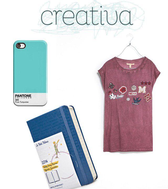 Regalos | Para las niñas Creativas, consigue regalos diferentes, como una funda para celular personalizada.