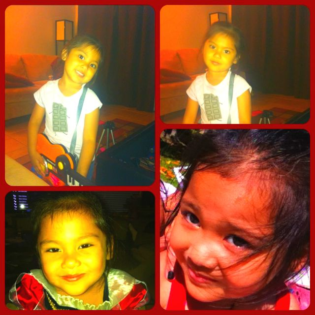 My baby Jerika <3