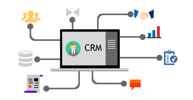 Saas Based Customer Relationship Management Crm Software Market 2019 2026 Future Trends And Swot Analysis By Top Players Sap Microsoft Netsuite Ibm Orac Crm Crm Software Customer Relationships