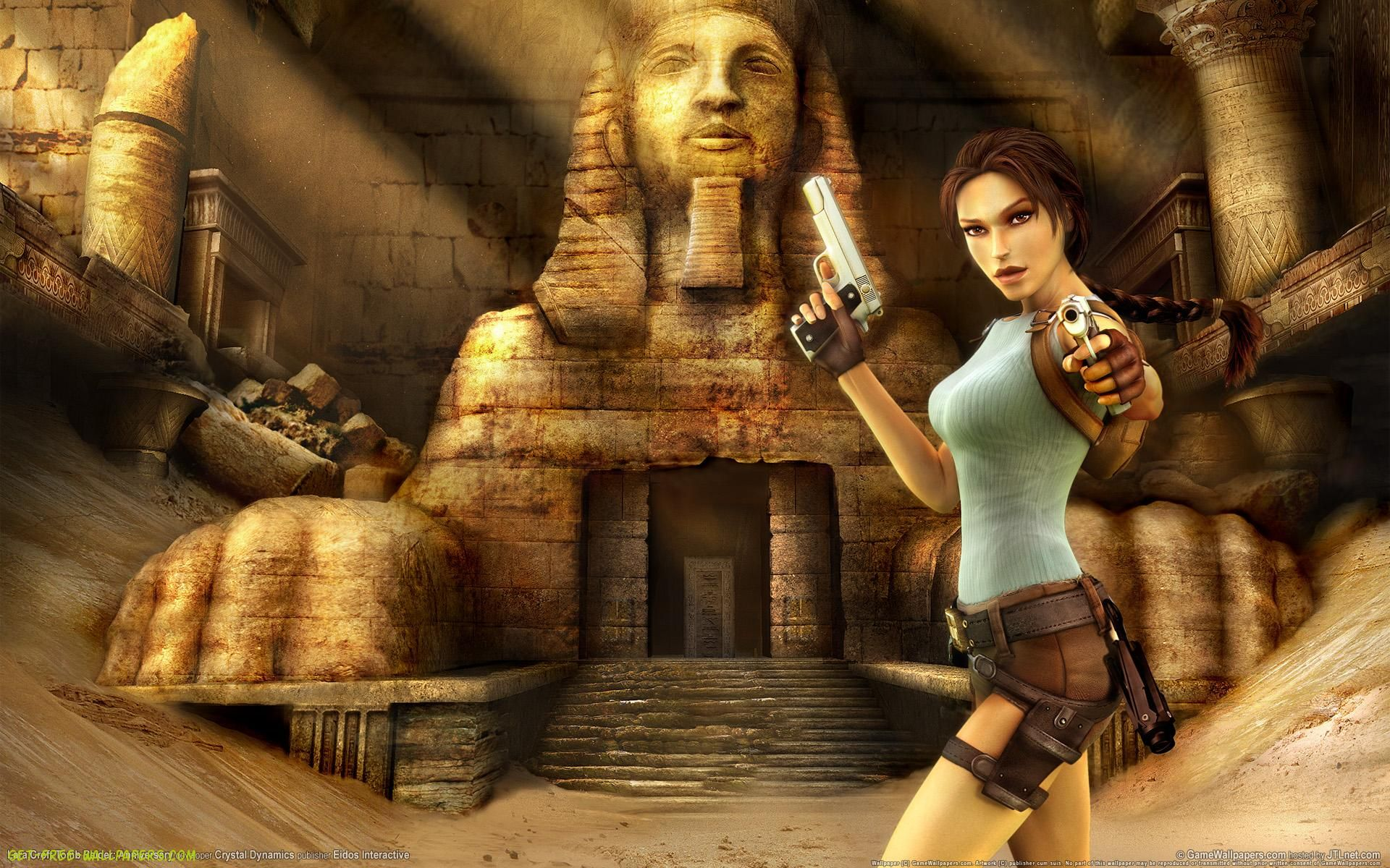 lara croft tomb raider anniversary download