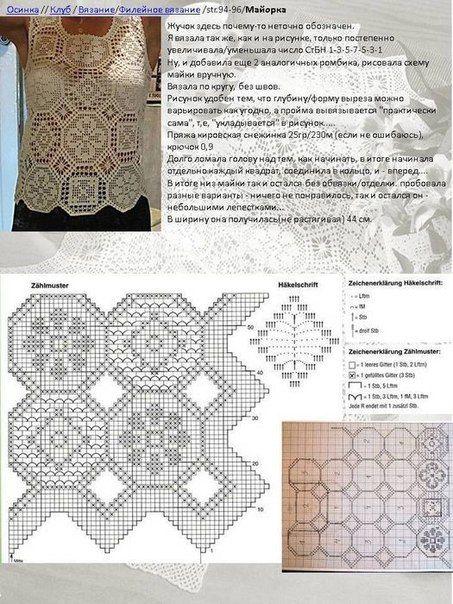 MALHAS Crafts | VK