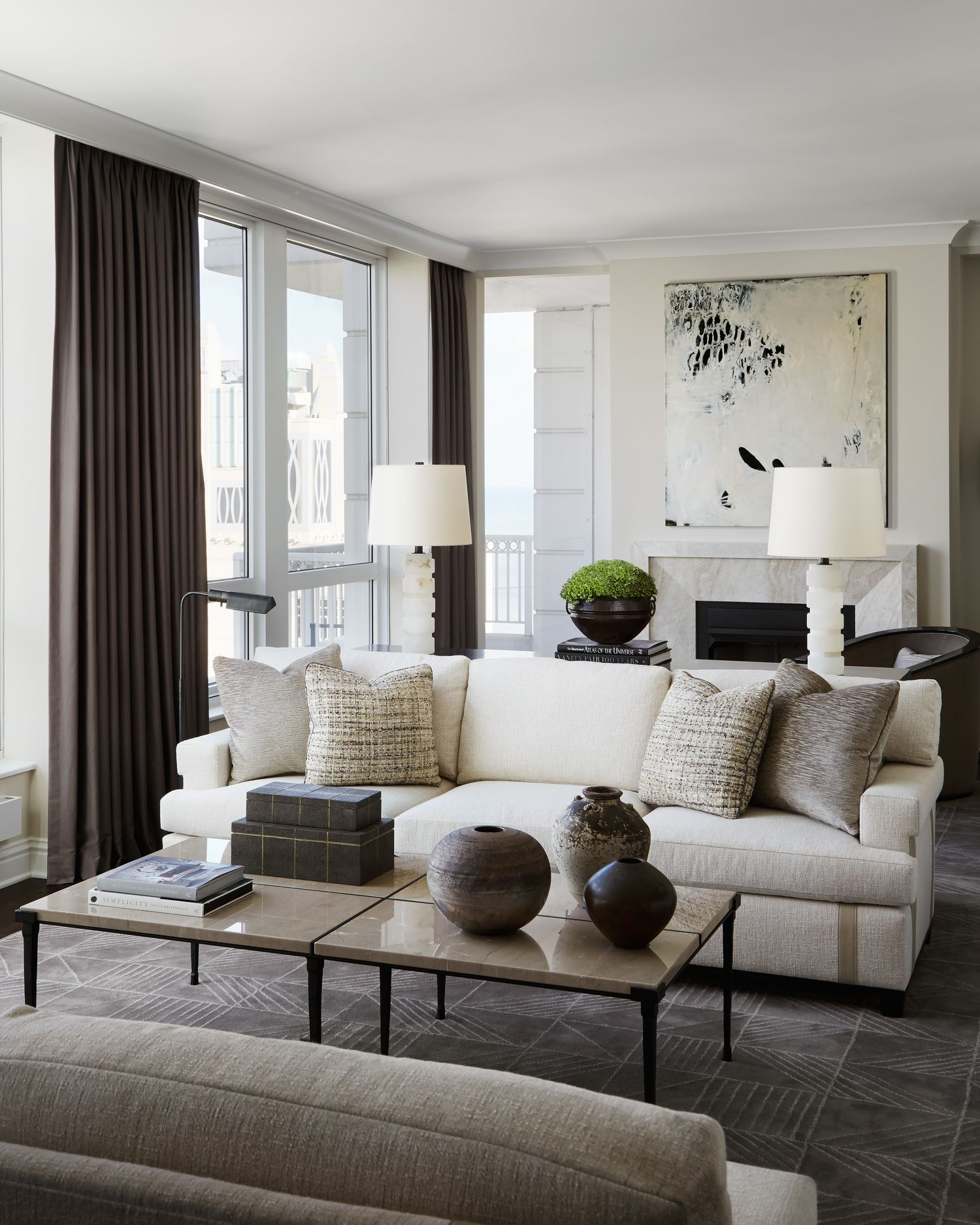 cathedral district residence living room in 2018 pinterest rh pinterest com