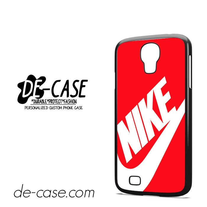 Red Do It For Samsung Galaxy S4 Case Phone Case Gift Present YO