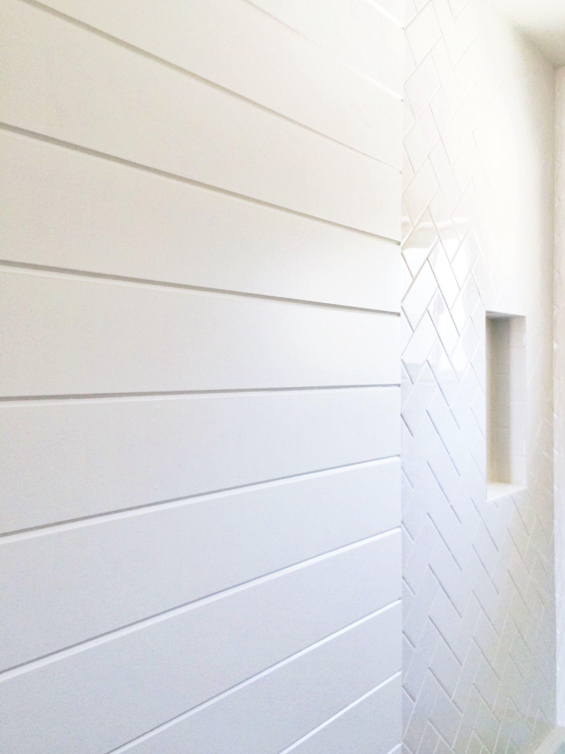 Super Tile That Looks Like Shiplap