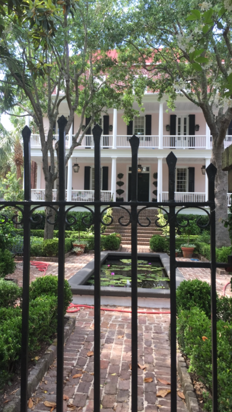 charleston home design%0A Find this Pin and more on Great Home Decor Styles