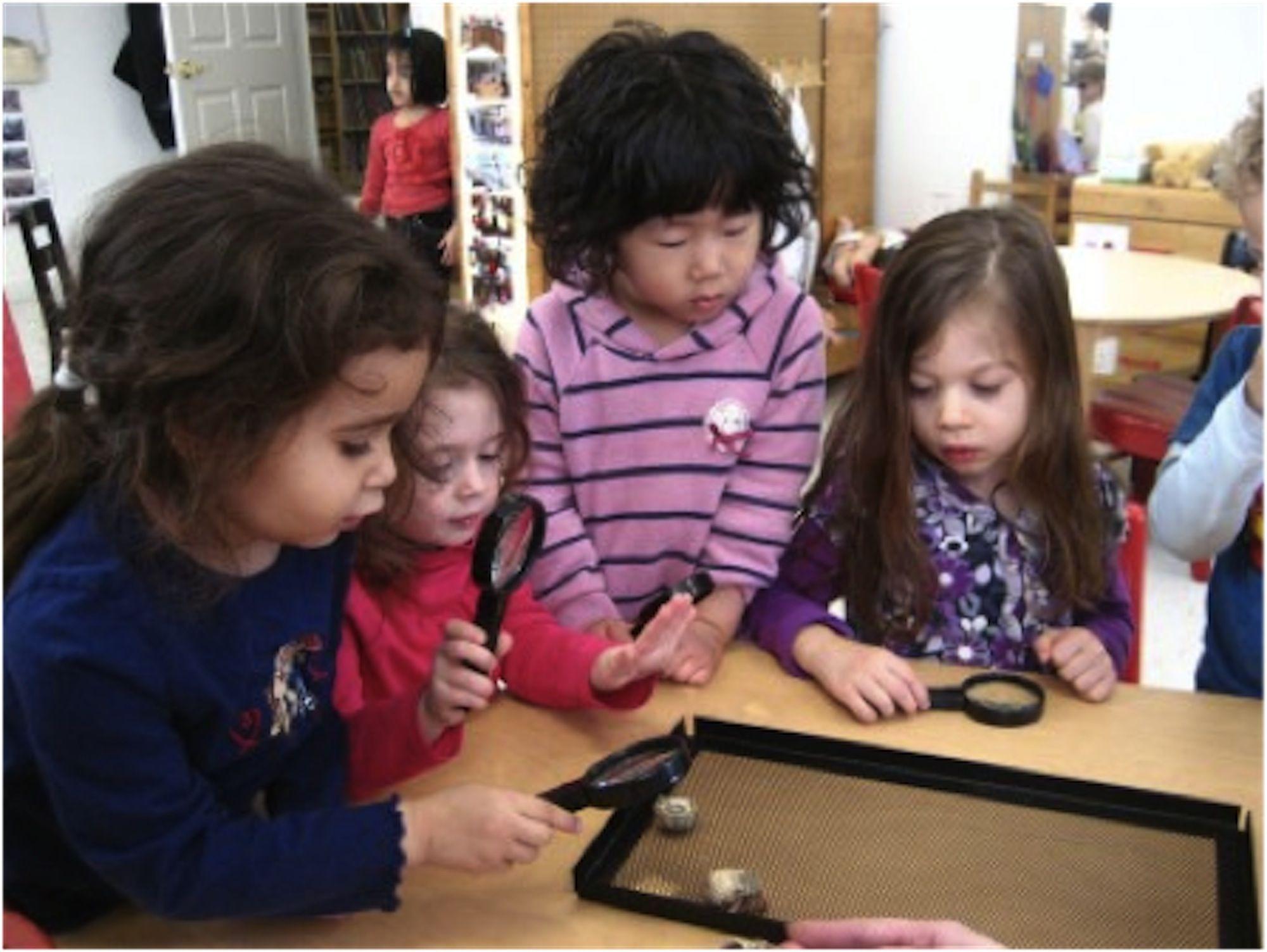 Riverdale Nursery School Family Center Summer Programs Rnsfc Mackid Macaronikid