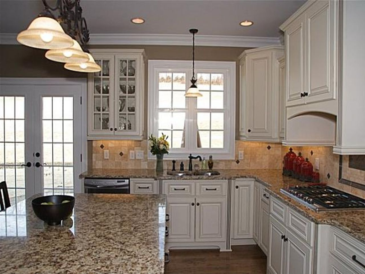 Need Large Storage Hampton Bay Cabinets Reviews Quality And Sizes Kitchen Remodel Countertops Replacing Kitchen Countertops Kitchen Remodel