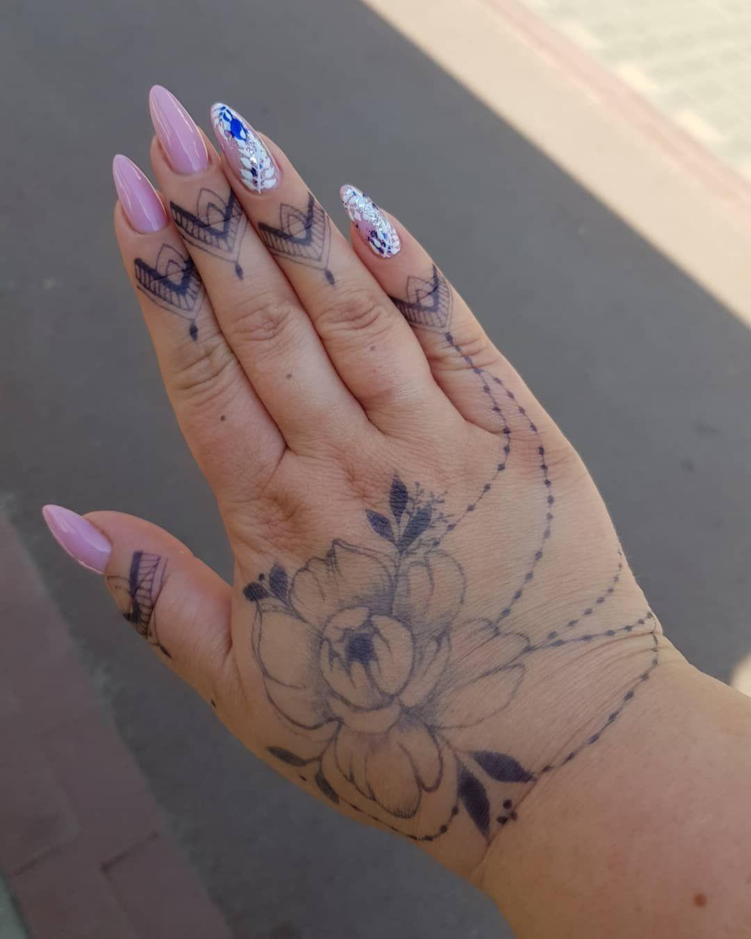 Cuuu Downy Tatuaz Z Henny A Raczej Jaguar Zelu Moj Pierwszy