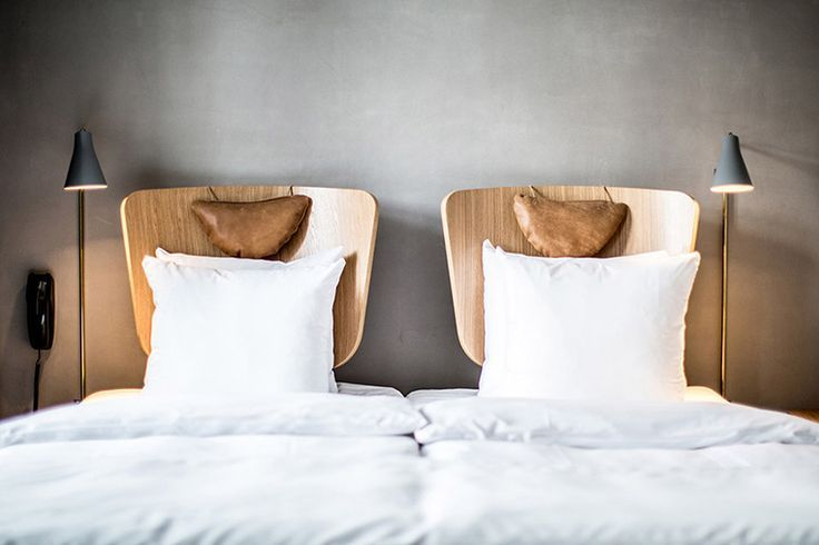 bedroom  | styling inspiration / image via Scandinavian Love Song