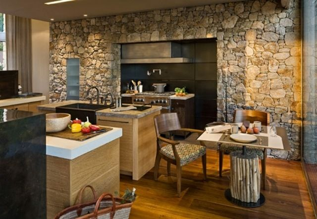 Küche Planen Gestaltungsideen Moderner Landhausstil