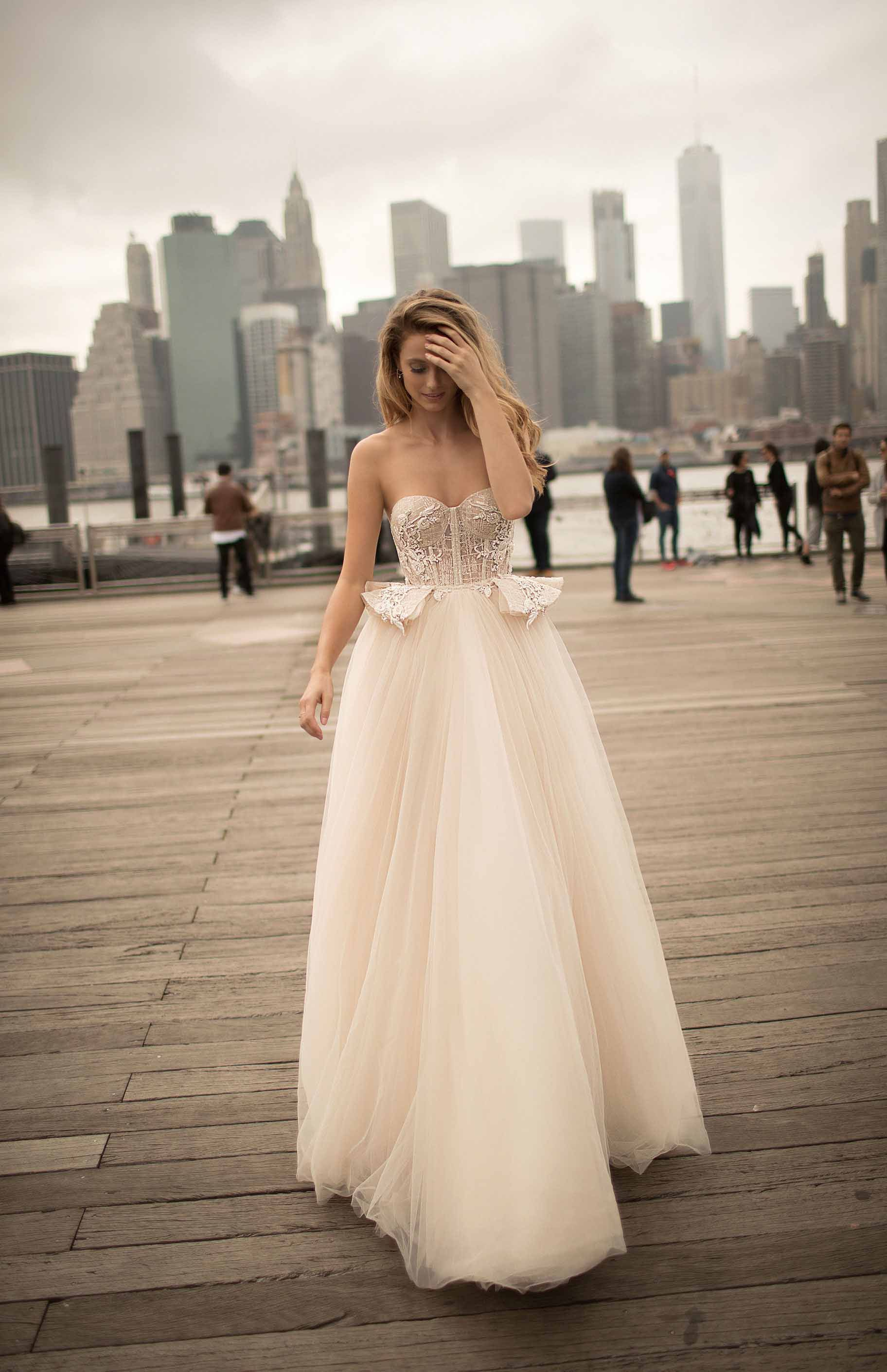 Ss berta wedding dress ideal pinterest wedding dress