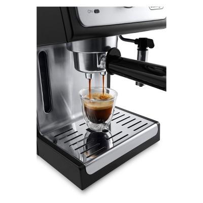 Delonghi Espresso Maker In 2020 Espresso Machine Best Espresso Machine Espresso