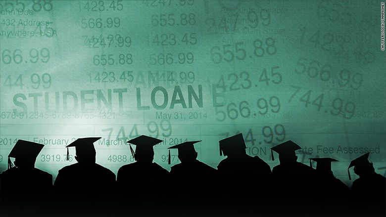 Could This Simple Solution Solve The Student Loan Crisis