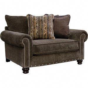 jackson furniture avery chair and a half chairandahalf chair and rh pinterest com