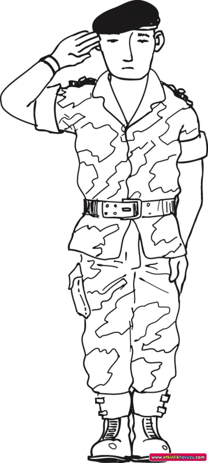 шаблоны солдат картинки желая выглядеть безупречно