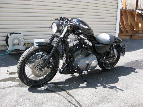 Harley Davidson Nightster