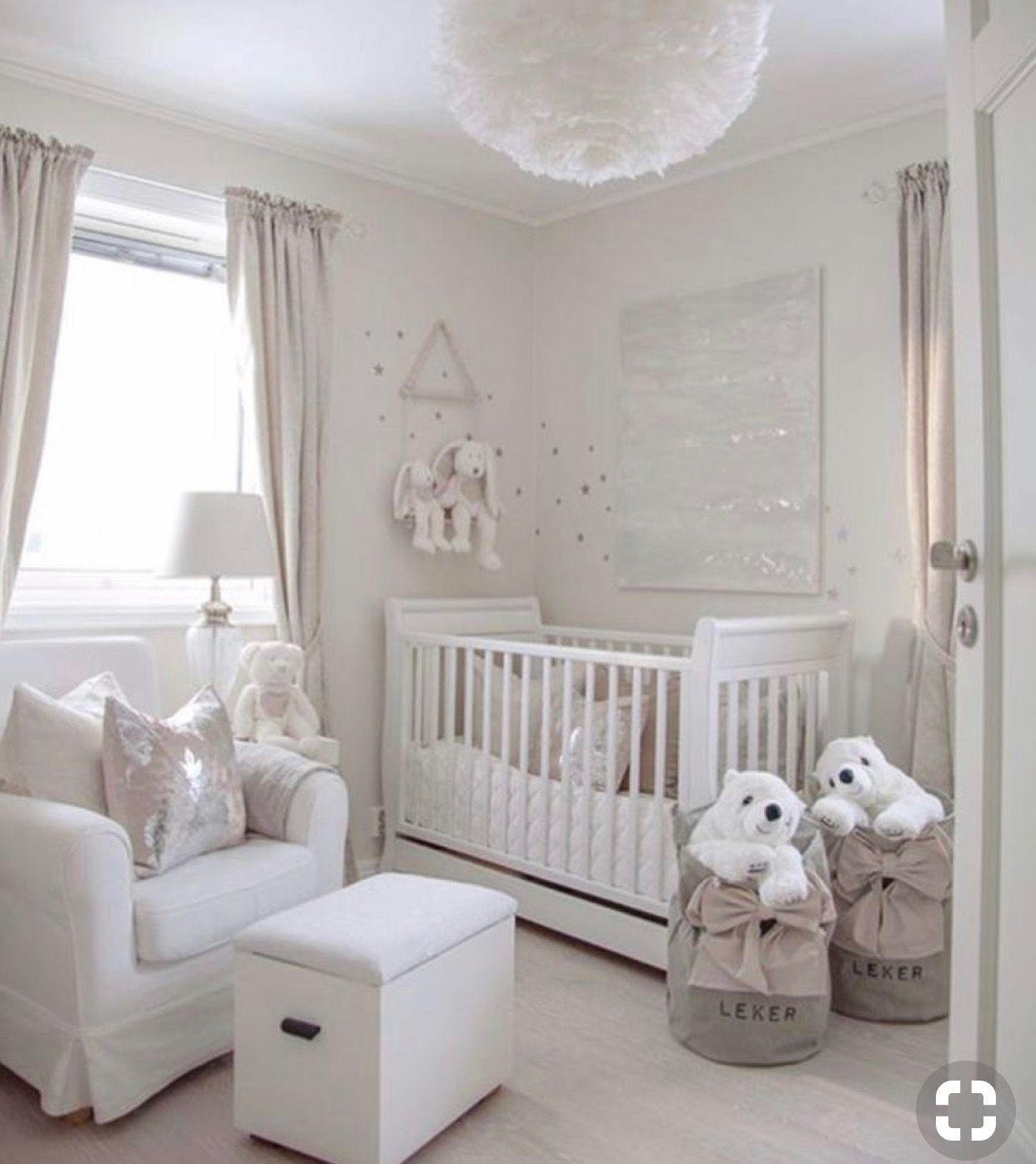 Idea di maria orfanou su ΣΠΙΤΙΑ Idee cameretta neonato