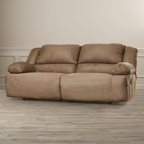 winston porter shullsburg two seat reclining sofa new tv room rh pinterest ch