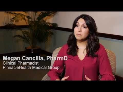 Watch Megan Cancilla explain what an opioid withdrawal is.