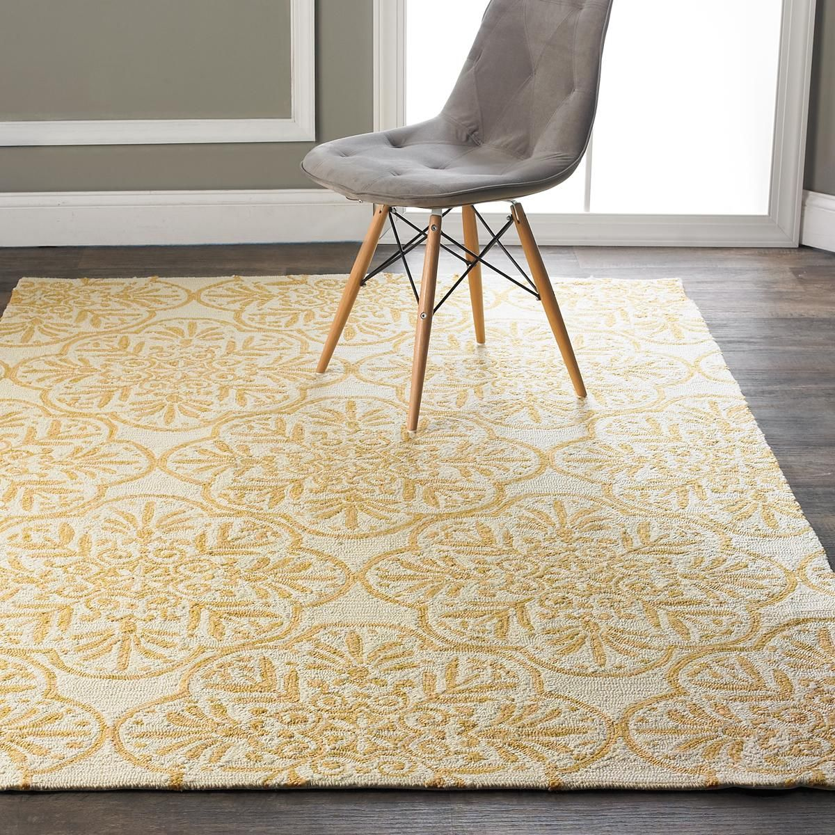 Golden Medallions Indoor Outdoor Rug Indoor Outdoor Rugs Area