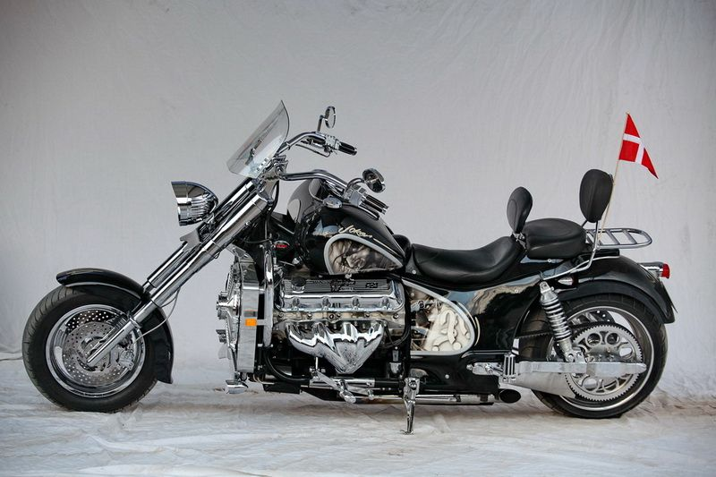 Boss Hoss Motorcycle Photo 82 Jpg Boss Hoss Custom Motorcycles Motorcycle