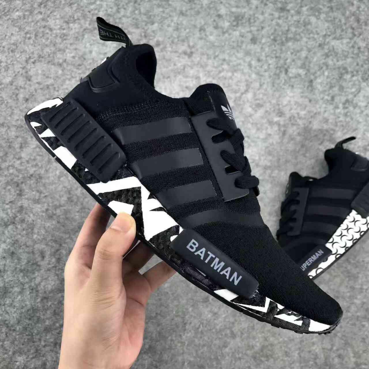zapatillas adidas hombres nmd