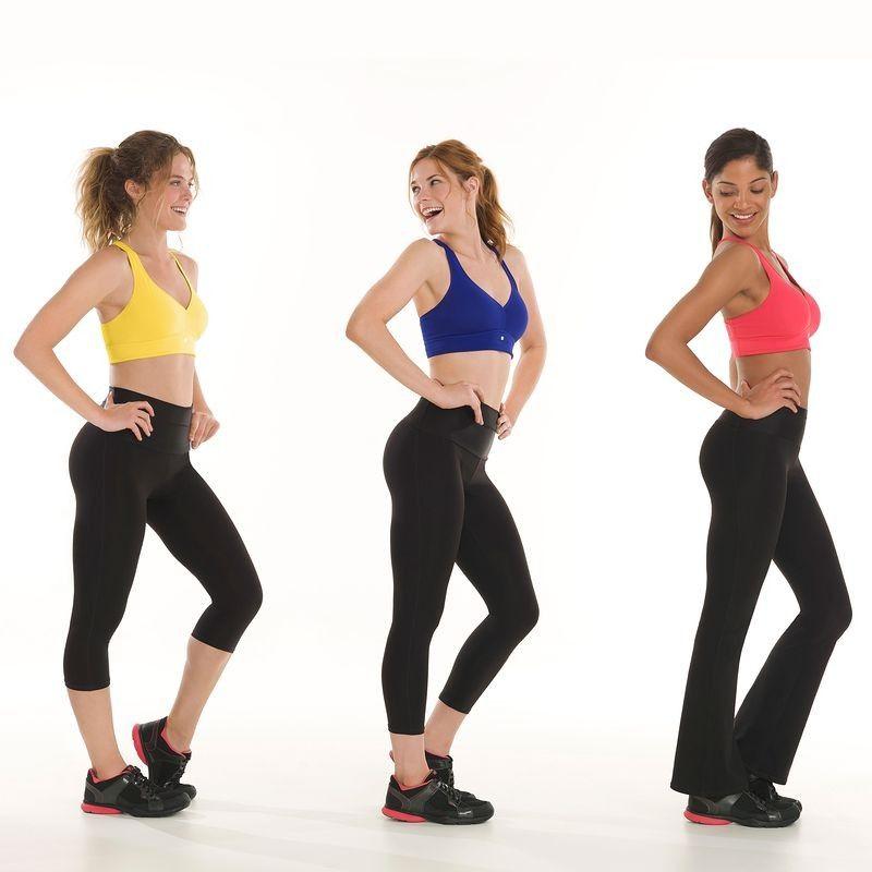 envío gratis 2020 envio GRATIS a todo el mundo Fitness #mujer - MALLAS VIENTRE PLANO SHAPE+ #Domyos ...