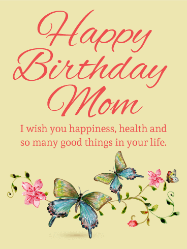 Check Out Our Latest Collection Of Happy Birthday Wishes Quotes Images Messages Status Greetings For Mom Mother