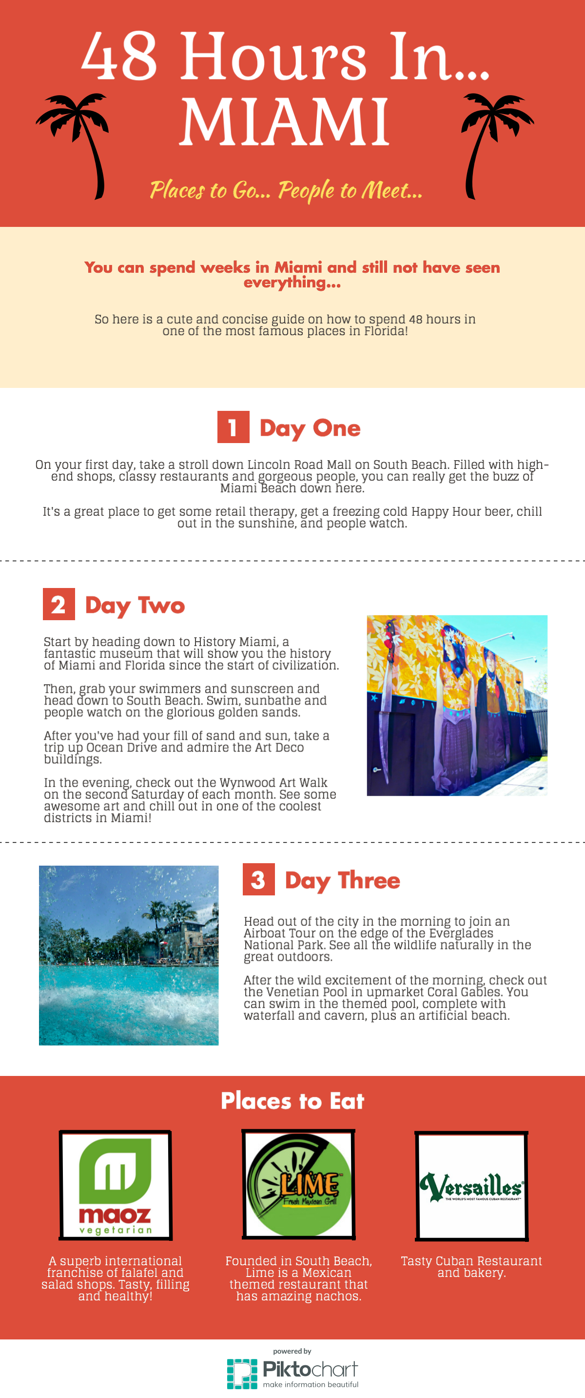 48 hours in miami pinterest miami check and city not sure what to get up to on a weekend break to miami check out this fantastic guide publicscrutiny Gallery