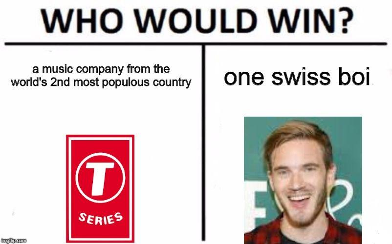 Who Would Win Winning Meme Win Jokes