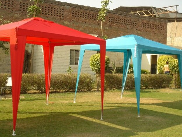 Portable Food canopy by Sangeeta International & Portable Food canopy by Sangeeta International | Indian Tents ...