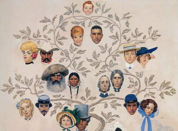 How To Master Online Genealogy Tools To Build A Family Tree
