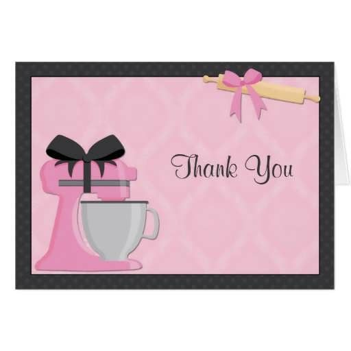 bridal shower thank you quotes