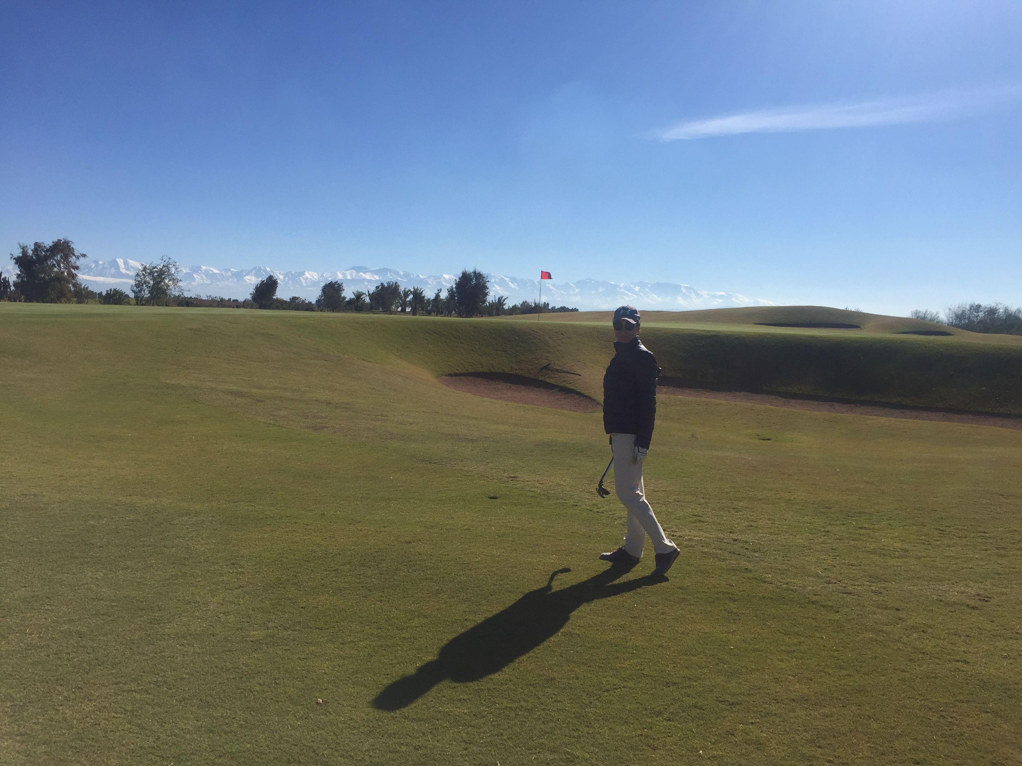 14+ Blainroe golf viral
