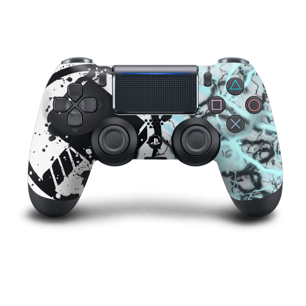 Custom Playstation 4 Controllers Scuf Infinity4ps Scuf Gaming Ps4 Controller Custom Scuf Controller Ps4 Ps4 Controller Skin
