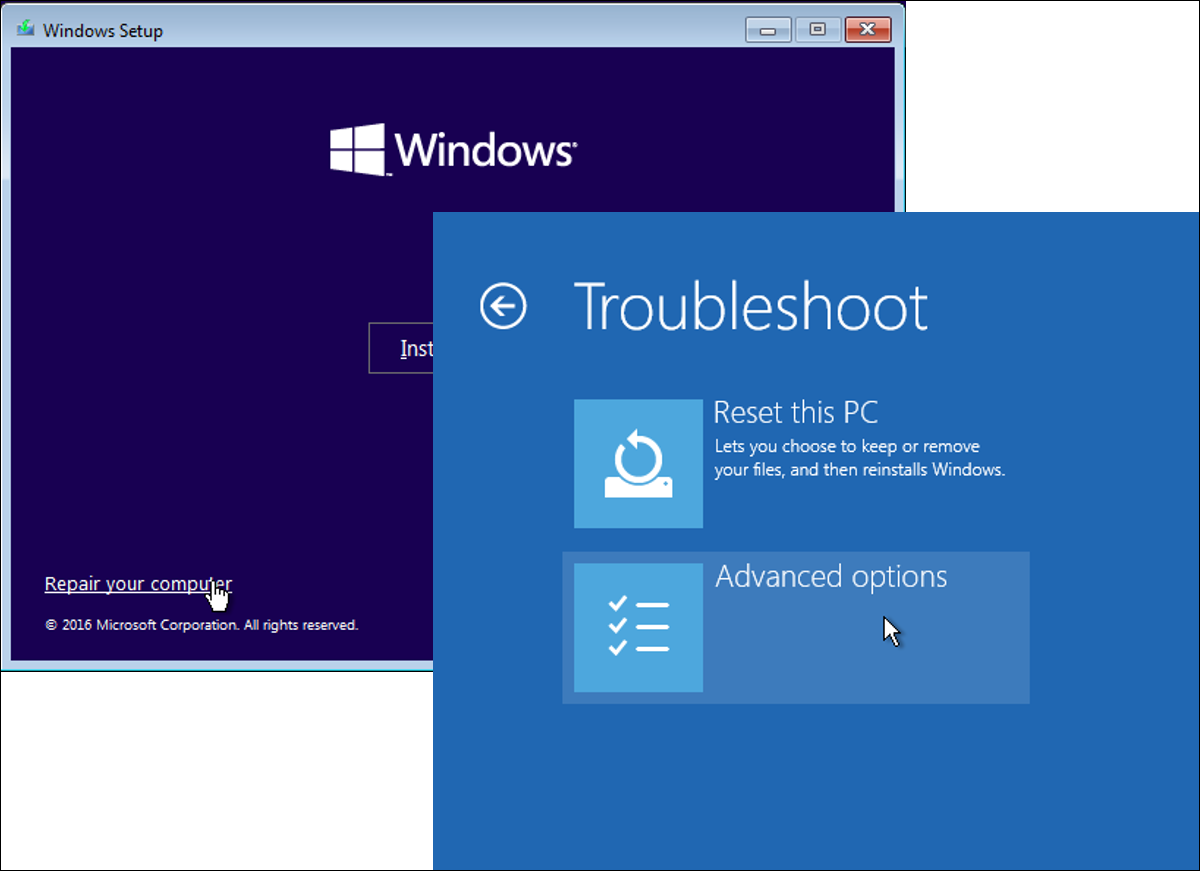 Windows 10 Won T Boot Fix It With Startup Repair And Bootrec Commands In 2020 Windows 10 Windows Windows 10 Hacks