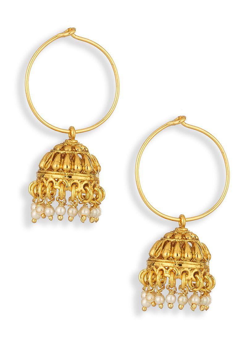 c5460b8b9 Menlo Park | cute dresses | Earrings, Women's earrings, Golden earrings