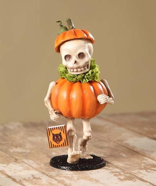 03fb601d7cb6a Skully's Pumpkin Costume | For the Home | Pumpkin costume, Halloween ...