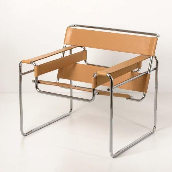 Marcel Breuer Wassily Marcel Breuer Breuer Wassily Chair