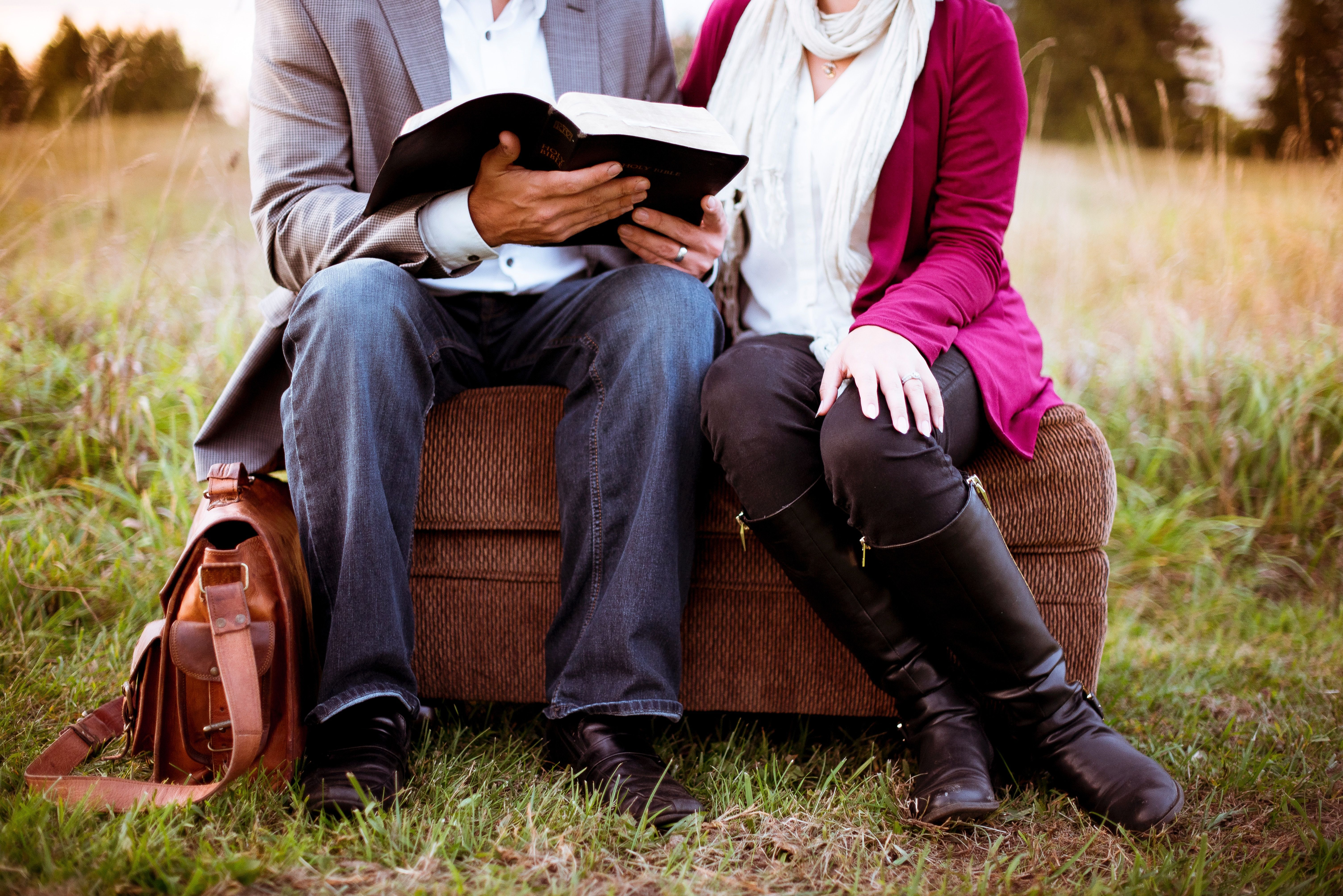 The God Centered Marriage Conference A Free Resource For