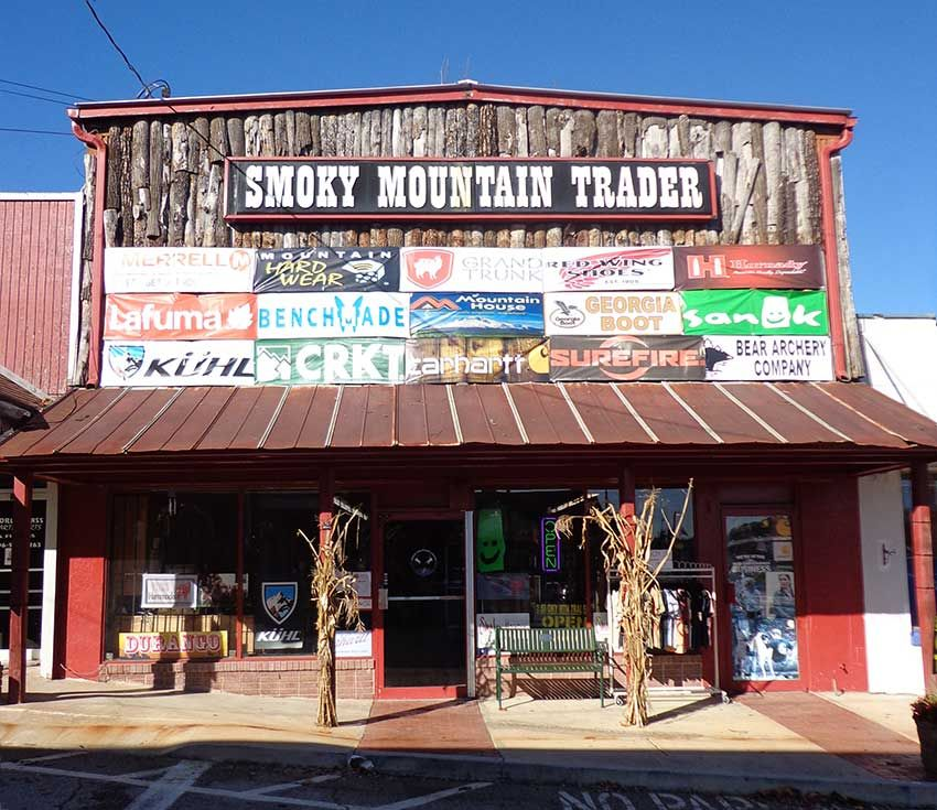 Cleveland Ga Welcome To Smoky Mountain Trader Conveniently Located